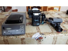Polaroid Studio Express y Digital 350-Segunda Mano