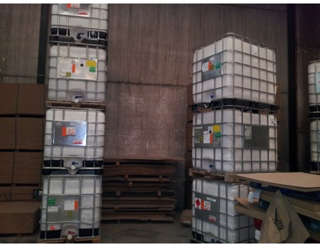 Depósitos/Contenedores 1.000 litros