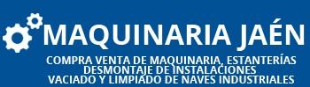 Maquinaria Jaén